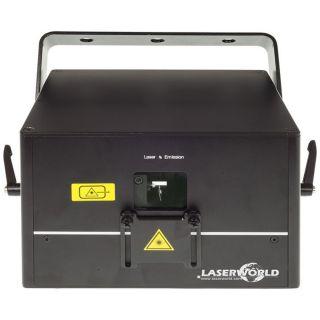 Laserworld DS-2000RGB - Laser 1900 mW03