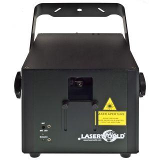 laserworld cs2000rgb mkii front