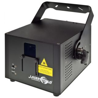 laserworld cs2000rgb mkii side
