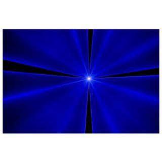 Laserworld ds1800 rgb demo 3