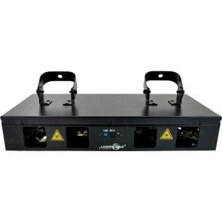 Laserworld el350rg front