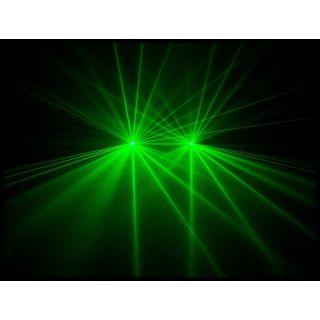 Laserworld eld100g demo