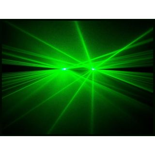 Laserworld eld100g demo 1