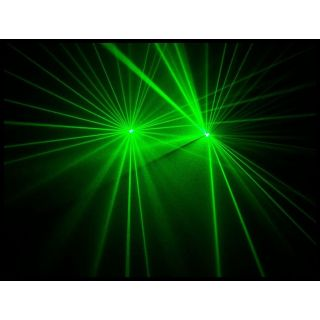 Laserworld eld100g demo 2