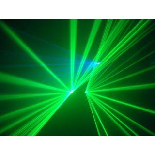 Laserworld eld100g demo 3