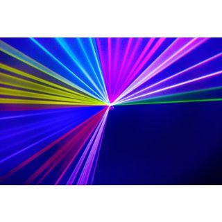 Laserworld EL-400RGB 9