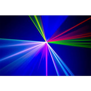 Laserworld EL-400RGB 13