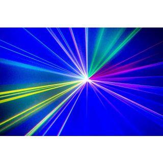 Laserworld EL-400RGB 6