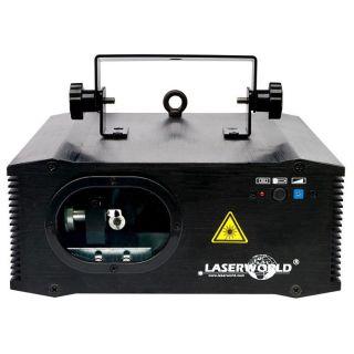 Laserworld es400 rgb front