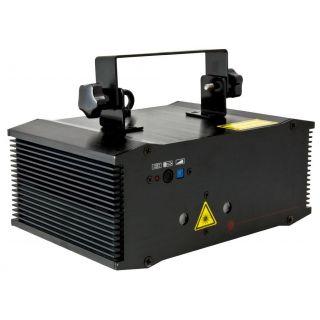 Laserworld es800s rgb 3d