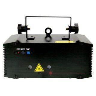 Laserworld es800s rgb 3d front