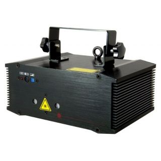 Laserworld es800s rgb 3d side