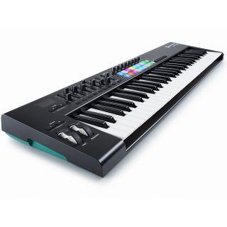 Novation Launchkey 61 MKII - Controller MIDI/USB a Tastiera 61 Tasti02 3