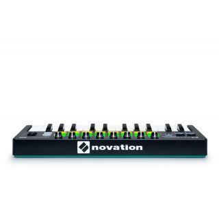 Novation Launchkey Mini MKII - Controller 25 Tasti 04