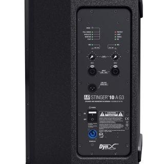 LD Systems Stinger 10 A G3 - Cassa Attiva Diffusore Amplificato PA 600W06