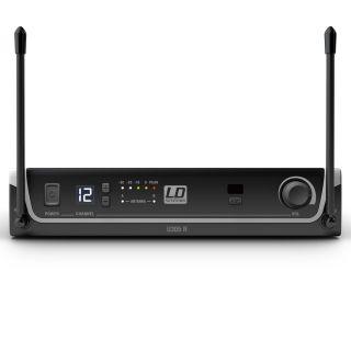 LD Systems U305 BPH - Radiomicrofono ad Archetto UHF02