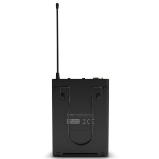 LD Systems U305 BPH - Radiomicrofono ad Archetto UHF05
