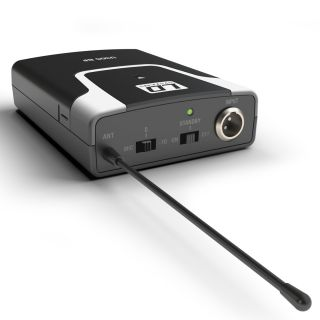 LD Systems U305 BPH - Radiomicrofono ad Archetto UHF07