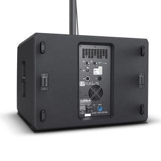 LD Systems CURV 500 TS - Sistema Line Array 1000W RMS08