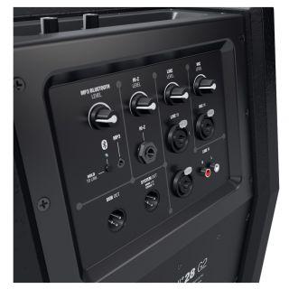 LD Systems MAUI 28 G2 - Sistema PA Line Array 2000W05