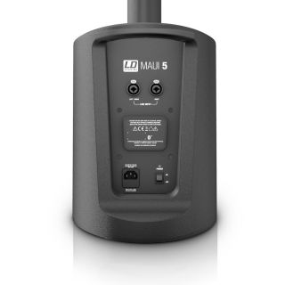 LD Systems MAUI 5 - Impianto Line Array 800W04