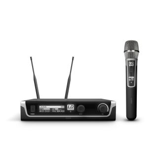 LD Systems U505 HHC - Radiomicrofono Palmare