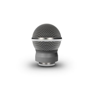 LD Systems U505 HHD 2 - Radiomicrofono Doppio UHF06