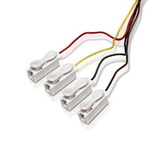 """3 LD Systems Contractor CICS 52 100 V - Altoparlante da incasso a soffitto a 2 vie 5,25"""", 100 V"""