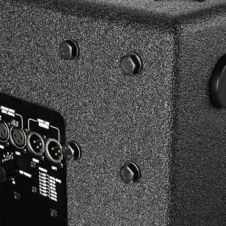 """6 LD Systems DDQ SUB 212 - 2 x subwoofer PA da 12"""" attivo con DSP"""