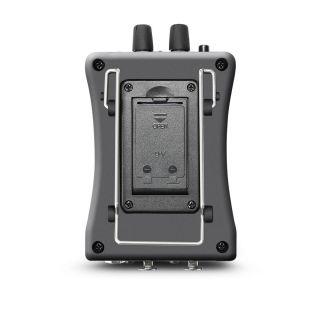 3 LD Systems HPA 1 - Amplificatore per cuffie e IEM a cavo