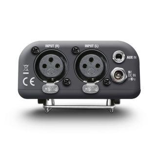 5 LD Systems HPA 1 - Amplificatore per cuffie e IEM a cavo