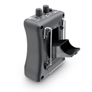 6 LD Systems HPA 1 - Amplificatore per cuffie e IEM a cavo