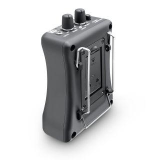 7 LD Systems HPA 1 - Amplificatore per cuffie e IEM a cavo