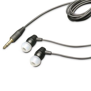 1 LD Systems IEHP 1 - Cuffie in-ear professionali nere