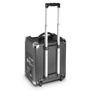 1 LD Systems Roadjack 10 - Altoparlante PA portatile
