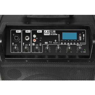 2 LD Systems Roadjack 10 - Altoparlante PA portatile