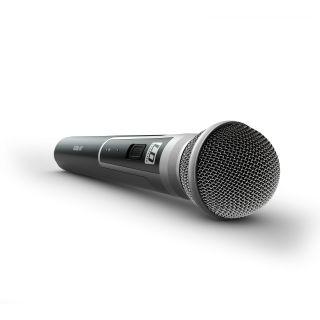 4 LD Systems U308 MD - Microfono a Mano dinamico