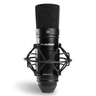 5 M-Audio AIR 192 4 Vocal Studio Pro Interfaccia Audio, Microfono e Cuffie