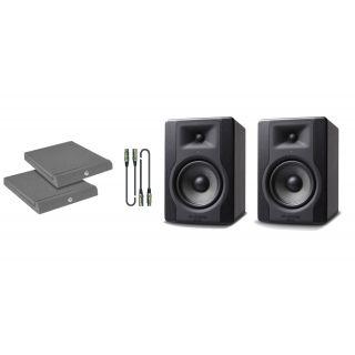 M-Audio BX5 D3 kit