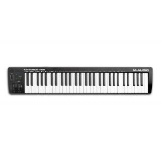 M-Audio Keystation 61 MKIII - Master Keyborad 61 Tasti