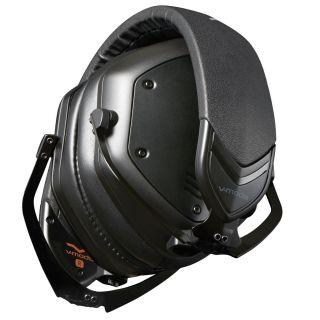 V-Moda Crossfade M-100 Master - Cuffie Audio ad Alta Risoluzione 4