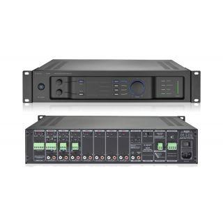APART Impianto Audio Retail Bianco 240W02