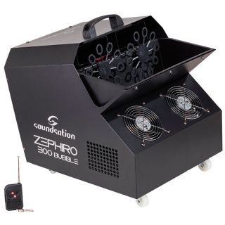 Soundsation Zephiro 300