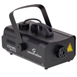 Soundsation Zephiro 900 Fog