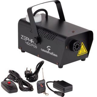 SOUNDSATION ZEPHIRO 400 FOG