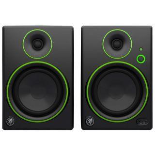 Mackie CR5 BT (Coppia) - Monitor Attive da Studio 50W 1