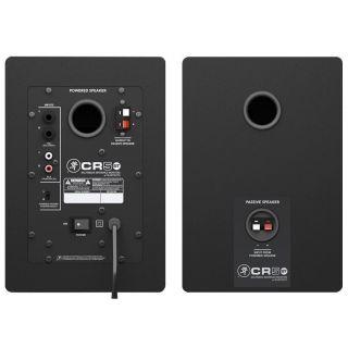 Mackie CR5 BT (Coppia) - Monitor Attive da Studio 50W 2