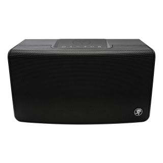 Mackie FreePlay Home - Speaker Attivo Portatile con Bluetooth 30W RMS