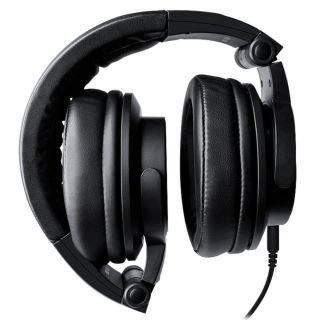 Mackie MC 150 - Cuffie per Monitoring e DJ02