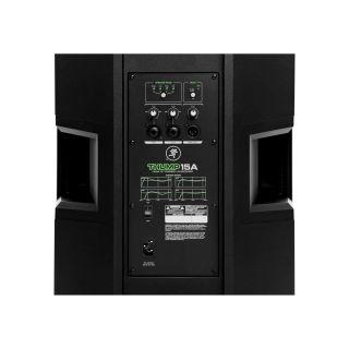 Mackie Thump 15A (Coppia) - Diffusori Attivi 1300W Impianto DJ Karaoke Amplificato02